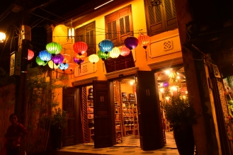 Hoi An evenings