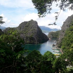 Kayanagan Lake Coron