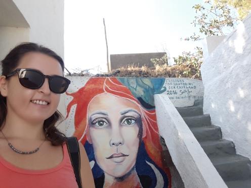 Best Santorini Hostel