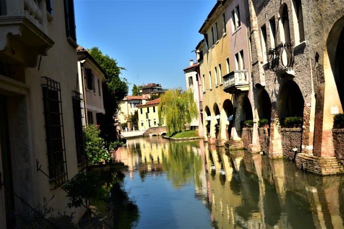 Lovely Treviso