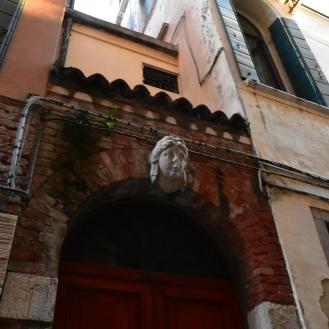 Venice streets Art