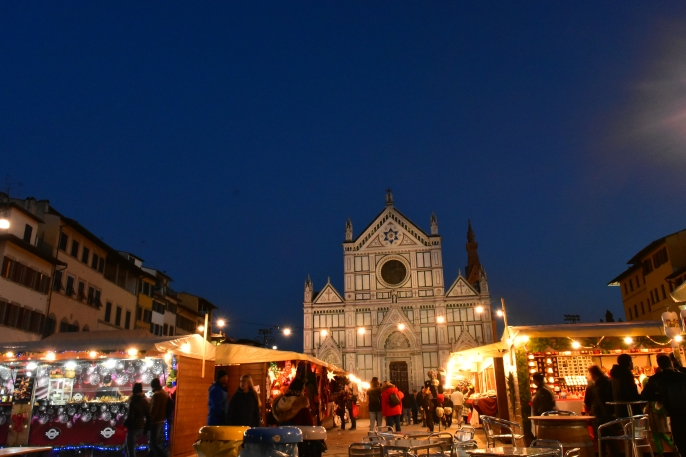 Evenings in Florence