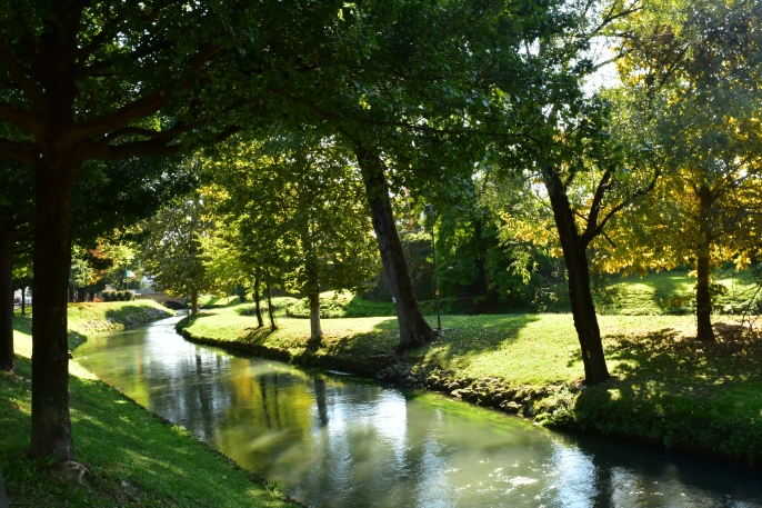 Treviso park