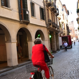 Treviso streets