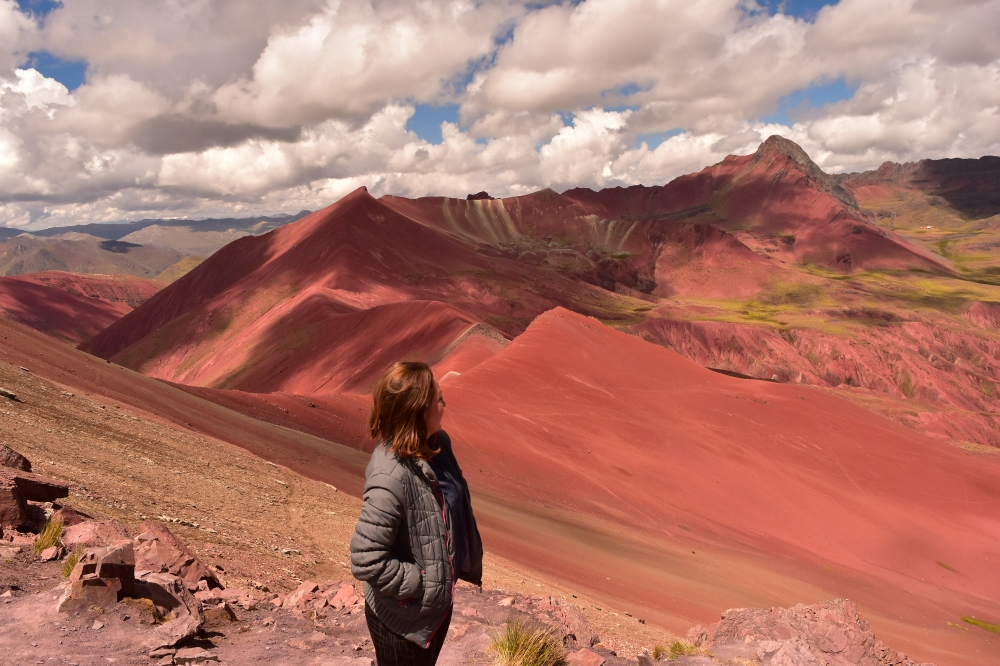 The Red Valley, Peru