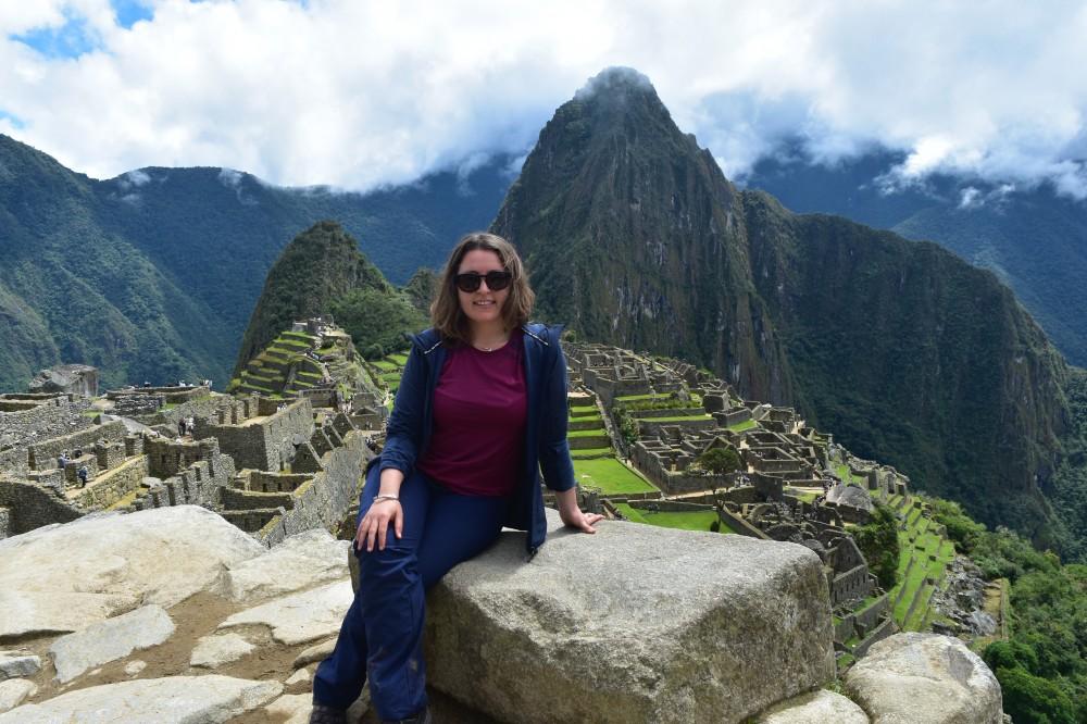 Visit Machu Picchu solo