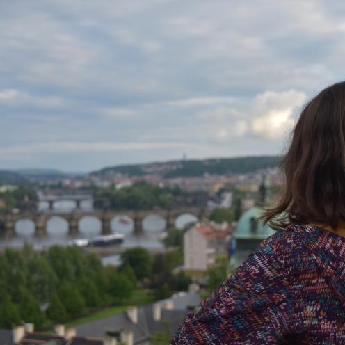 Prague in 3 days